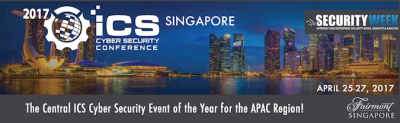 Singapore ICS/SCADA Security Conference Logo